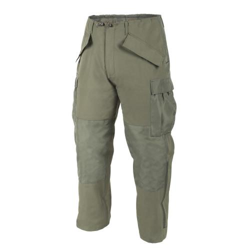 ECWCS Trousers Gen II - H2O Proof Detail 1