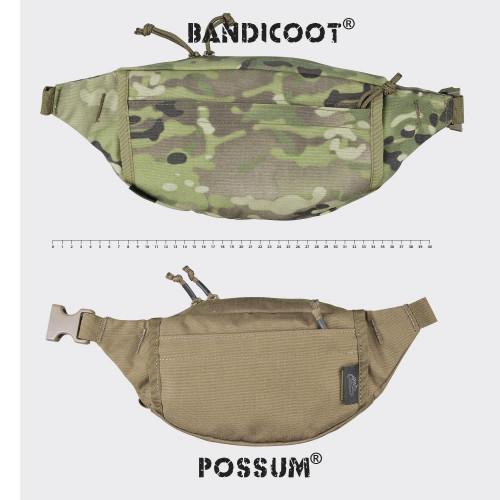 POSSUM Waist Pack® - Cordura® Detail 10