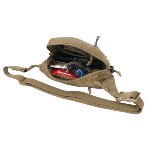 POSSUM Waist Pack® - Cordura® Detail 6