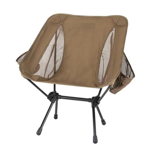 Range Chair® Detail 1