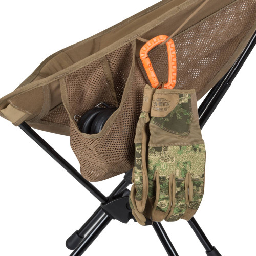 Range Chair® Detail 11