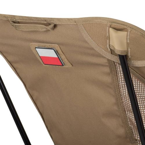 Range Chair® Detail 12