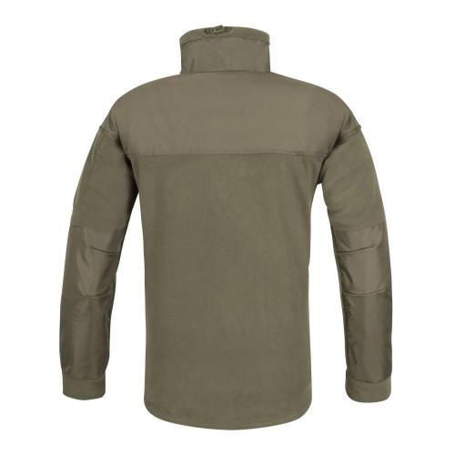 CLASSIC ARMY Jacket - Fleece Detail 4