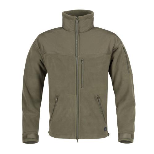CLASSIC ARMY Jacket - Fleece Detail 3