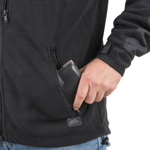 CLASSIC ARMY Jacket - Fleece Detail 5