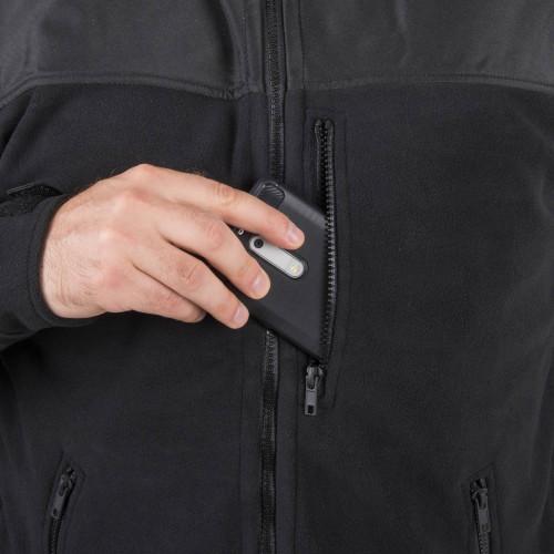 CLASSIC ARMY Jacket - Fleece Detail 9