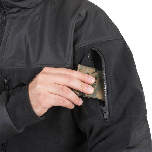 CLASSIC ARMY Jacket - Fleece Detail 11