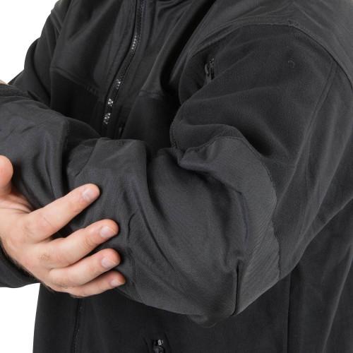 CLASSIC ARMY Jacket - Fleece Detail 12