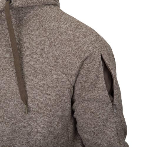 Covert Tactical Hoodie (FullZip)® Detail 6