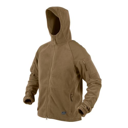 CUMULUS® Jacket - Heavy Fleece Detail 1