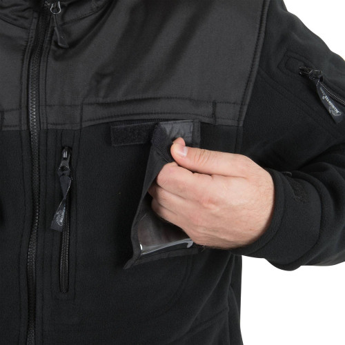 DEFENDER Jacket - Fleece Detail 13