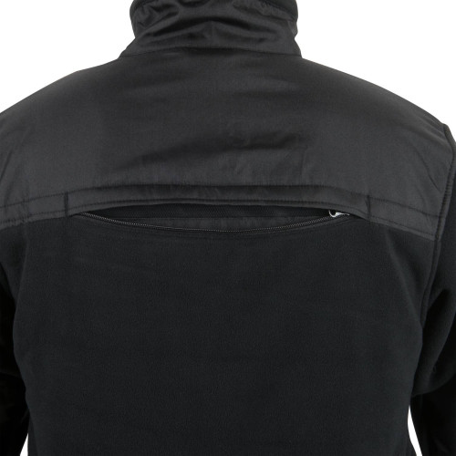 DEFENDER Jacket - Fleece Detail 15