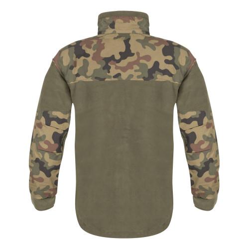 Polish INFANTRY Jacket - Fleece Detail 4