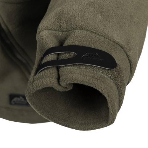 Polish INFANTRY Jacket - Fleece Detail 6