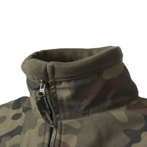 Polish INFANTRY Jacket - Fleece Detail 8