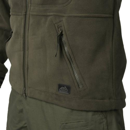 Polish INFANTRY Jacket - Fleece Detail 10