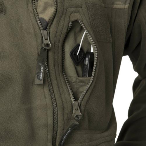 Polish INFANTRY Jacket - Fleece Detail 11