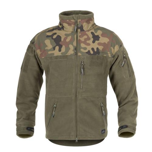 Polish INFANTRY Jacket - Fleece Detail 3