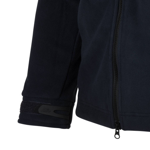 LIBERTY Jacket - Double Fleece Detail 9