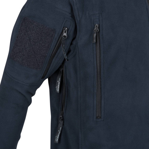 LIBERTY Jacket - Double Fleece Detail 13