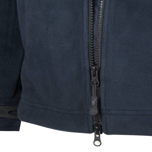 LIBERTY Jacket - Double Fleece Detail 14