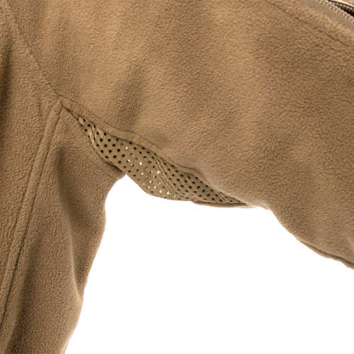 STRATUS® Jacket - Heavy Fleece Detail 6