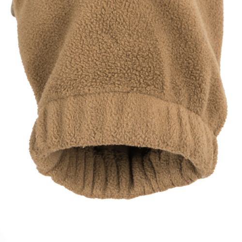 STRATUS® Jacket - Heavy Fleece Detail 8