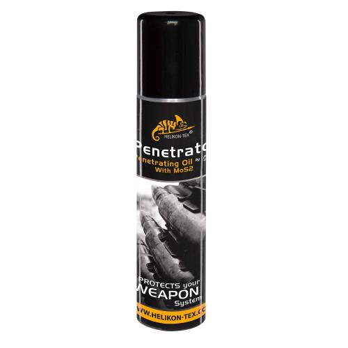 Penetrating Oil with MOS2 100ml (aerosol) Detail 1