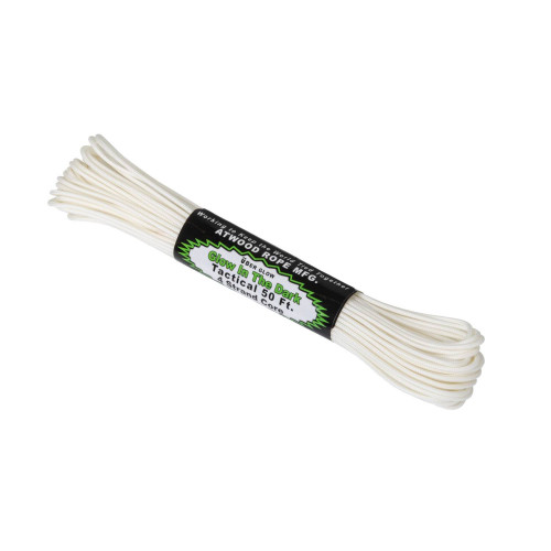Tactical 275 Cord Glow In The Dark (50ft) Detail 1