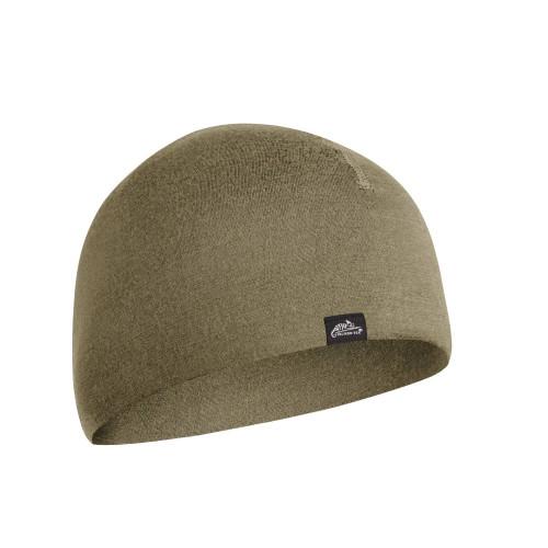 MERINO Beanie Cap - Merino Wool Detail 1