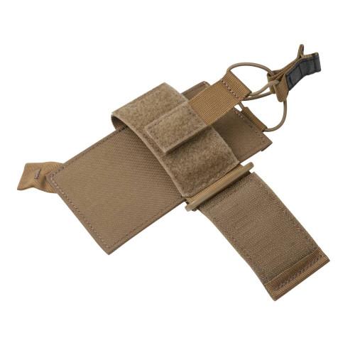 Inverted Pistol Holder Insert® - Cordura® Detail 5
