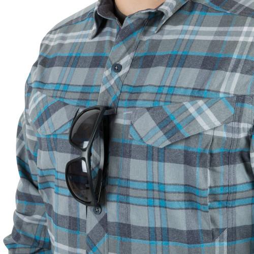 Defender Mk2 PILGRIM Shirt® Detail 6