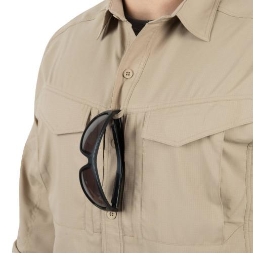 DEFENDER Mk2 Tropical Shirt® Detail 6