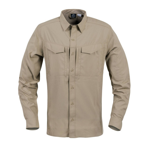 DEFENDER Mk2 Tropical Shirt® Detail 3