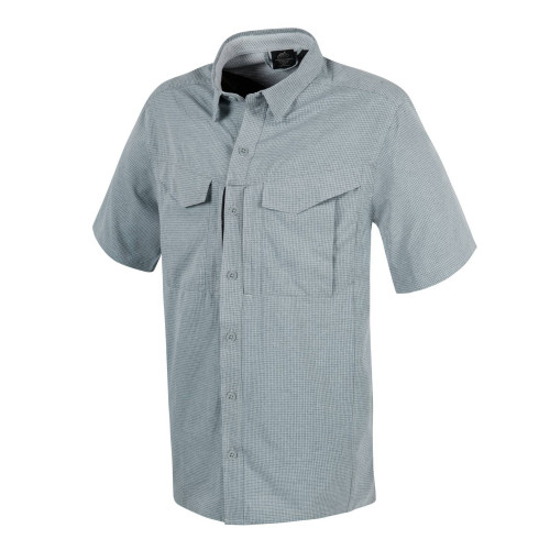 DEFENDER Mk2 Ultralight Shirt short sleeve® Detail 1