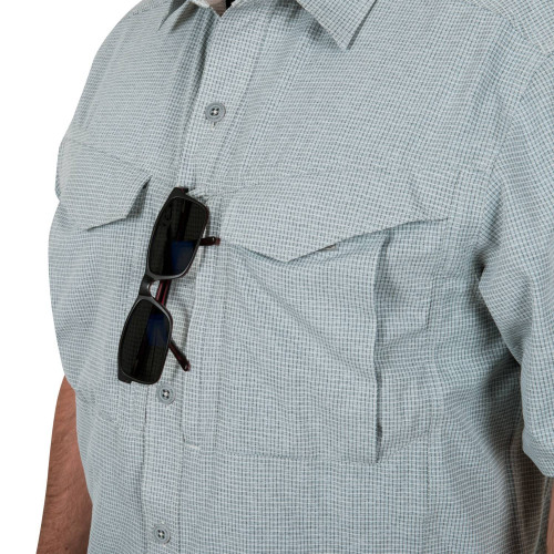 DEFENDER Mk2 Ultralight Shirt short sleeve® Detail 5
