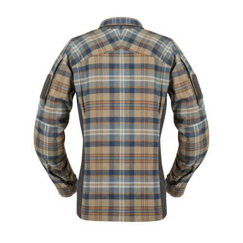 MBDU Flannel Shirt® Detail 4