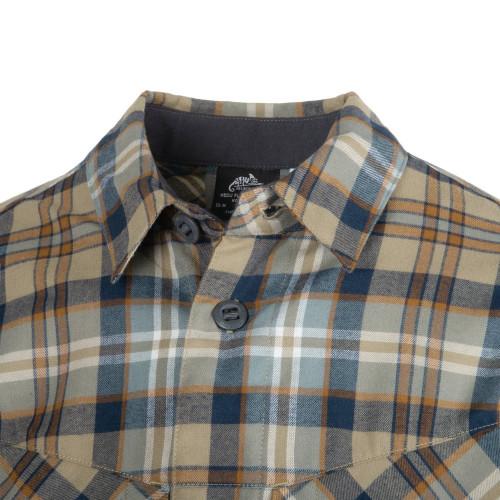 MBDU Flannel Shirt® Detail 5