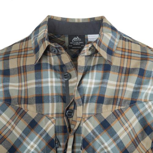 MBDU Flannel Shirt® Detail 6