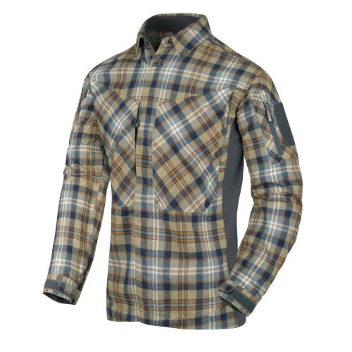 MBDU Flannel Shirt® Detail 1