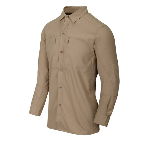 TRIP Shirt - Polyester Detail 1