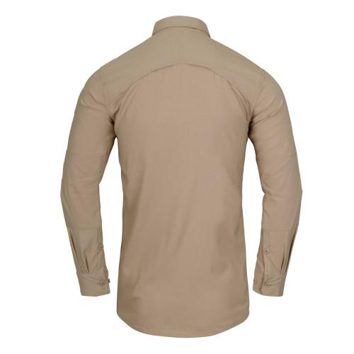 TRIP Shirt - Polyester Detail 4