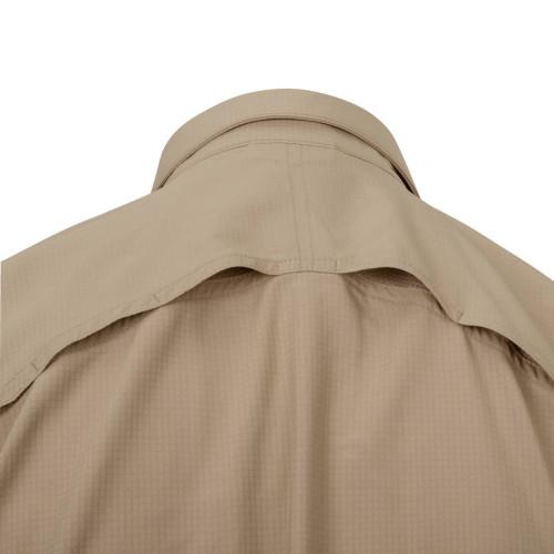 TRIP Shirt - Polyester Detail 8