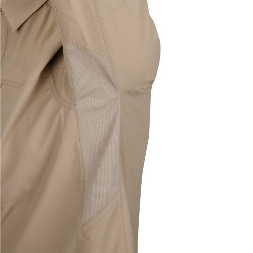 TRIP Shirt - Polyester Detail 10