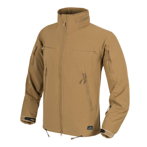 COUGAR QSA™ + HID™ Jacket® Detail 2