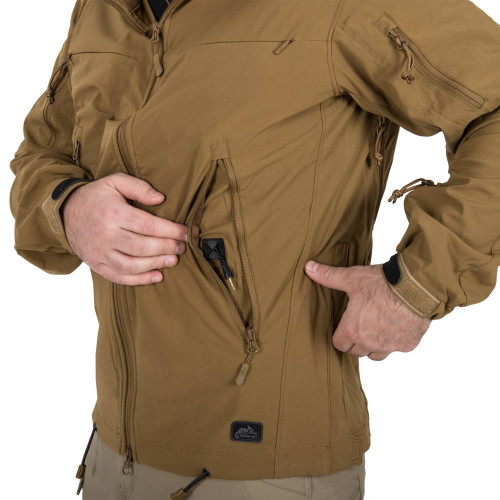 COUGAR QSA™ + HID™ Jacket® Detail 15