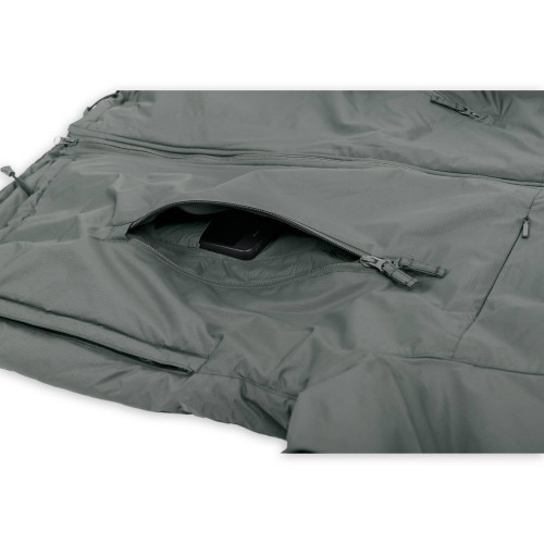 HUSKY Tactical Winter Jacket - Climashield® Apex 100g Detail 7