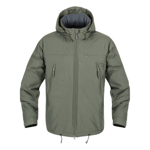 HUSKY Tactical Winter Jacket - Climashield® Apex 100g Detail 3