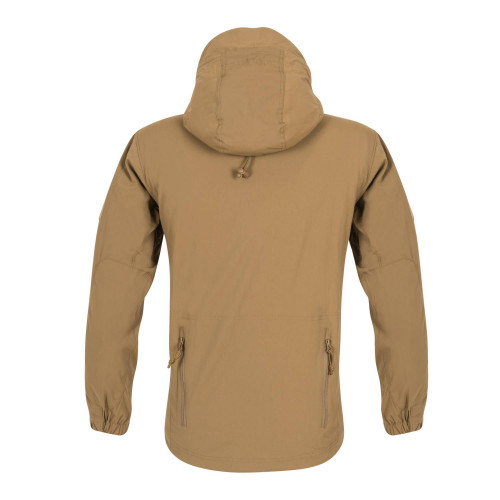 TROOPER Jacket - StormStretch® Detail 4