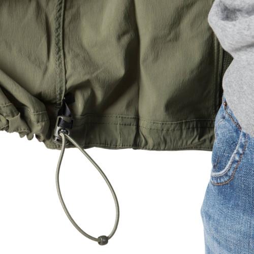 TROOPER Jacket - StormStretch® Detail 6